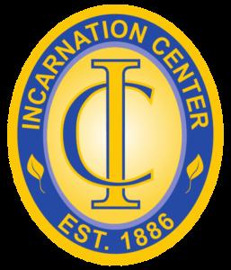 Incarnation Center Logo