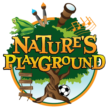 Nature's Playground logo