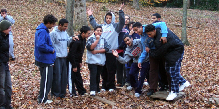 Low Ropes 2
