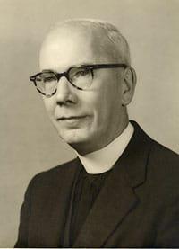 Rev Nicholas M Feringa