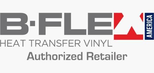 B Flex Heat Transfer Vinyl
