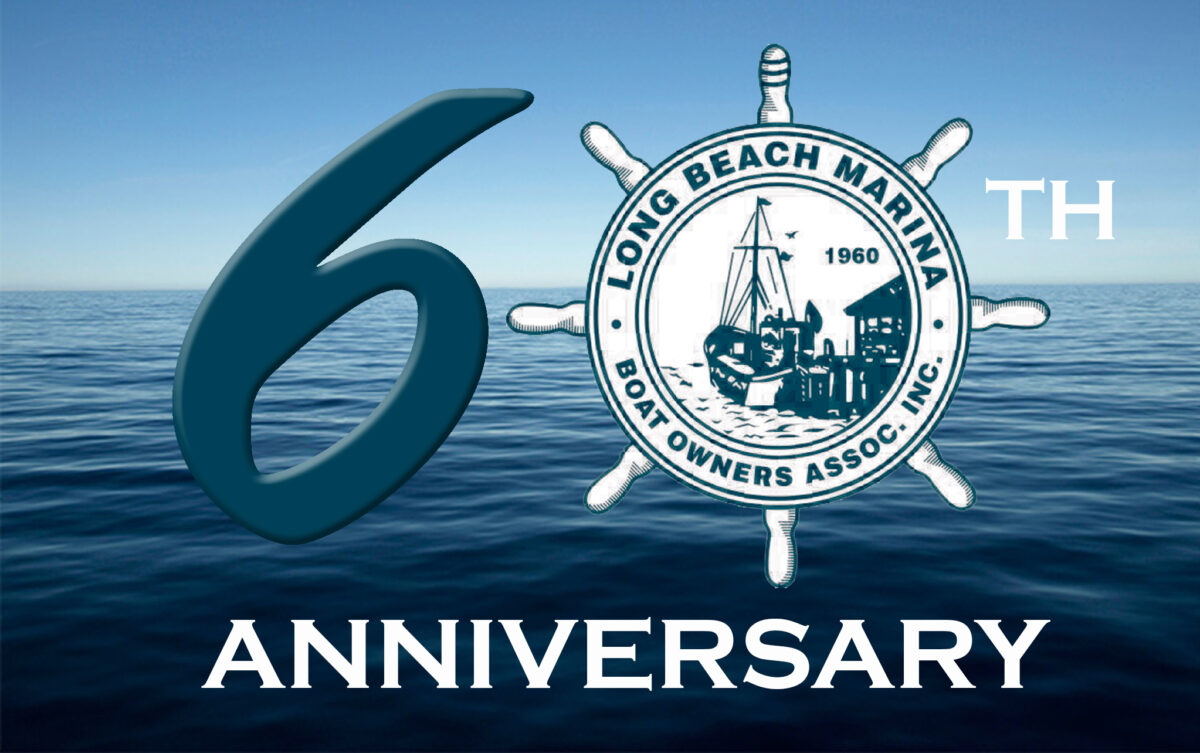 WE ARE TURNING 60!