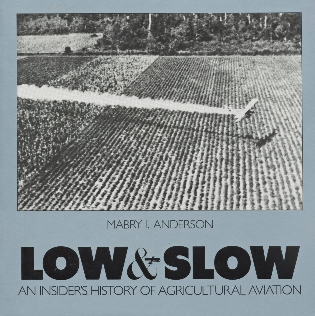 Low and Slow Published