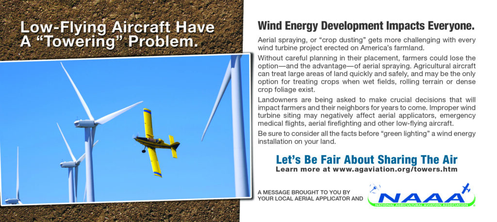 Wind Energy Impacts Industry