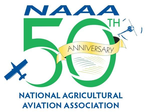 NAAA's 50th Anniversary