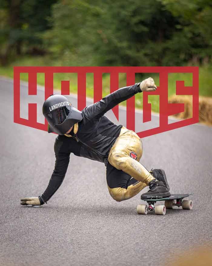 hawgs wheels skater kyle martin toeside slide hawgs wheels cropped