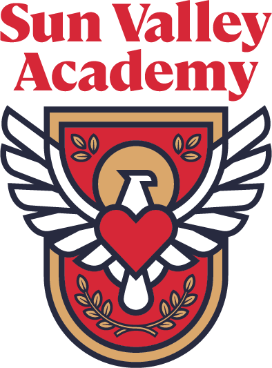 Sun Valley Academy Logo