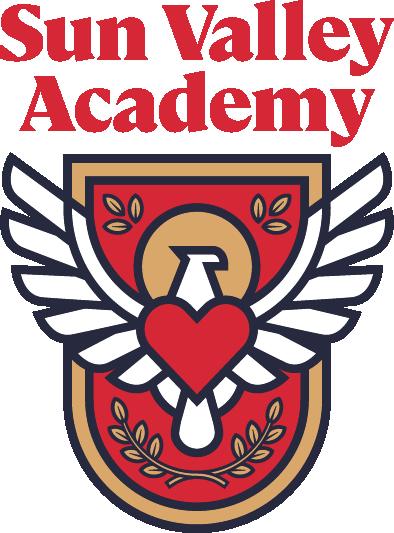 Sun Valley Academy Logo