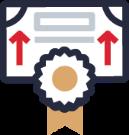 Icon: Academic performance