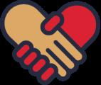Icon: Dynamic partnership