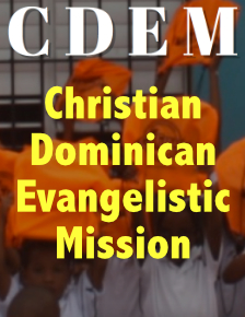 Christian Dominican Evangelistic Mission