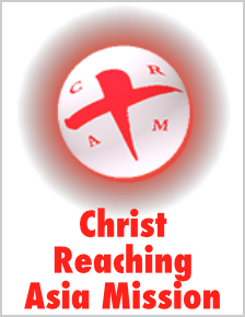 Christ Reaching Asia Mission