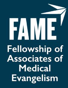 Fellowship of Associates of Medical Evangelism