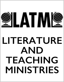 Literature and Teaching Ministries