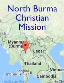 North Burma Christian Mission