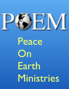 Peace on Earth Ministries