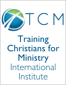 Training Christians for Ministry