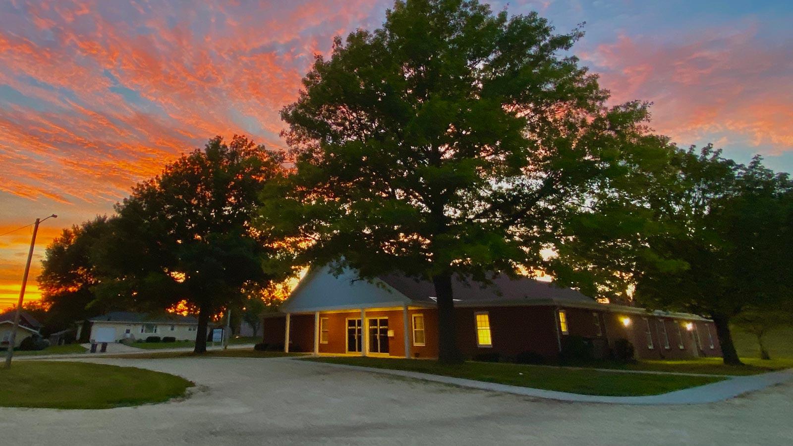 Antioch Christian Church - Oelwein Campus
