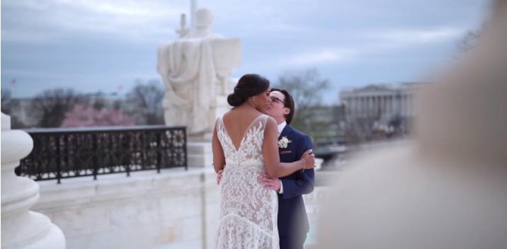 Vona B. Productions Wedding Trailer
