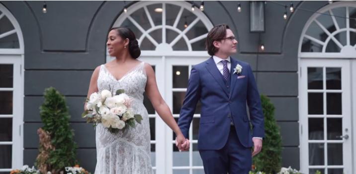 Vona B. Productions Wedding Video