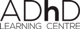 ADhD Learning Centre Logo