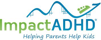 Impact ADHD Logo
