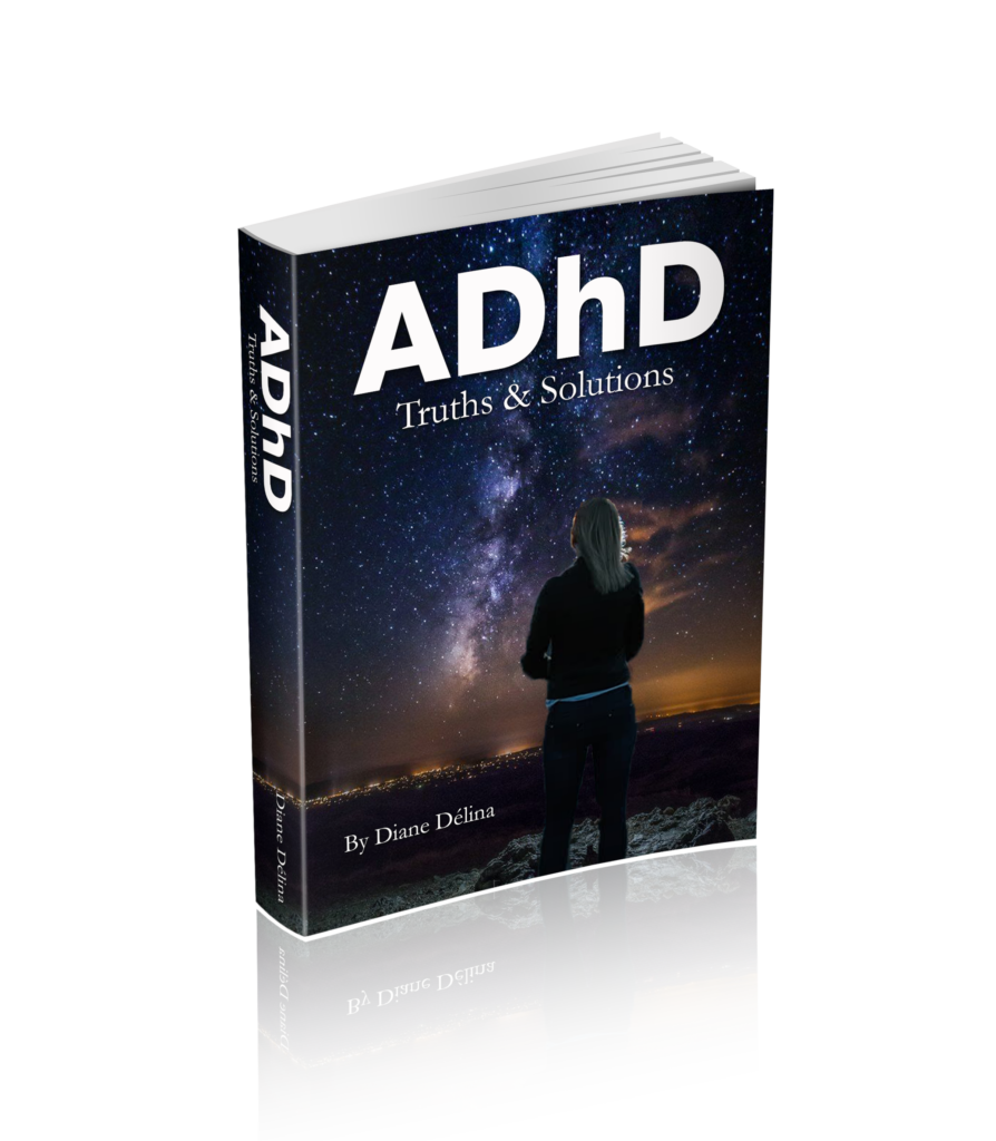 ADhD Truth & Solutions
