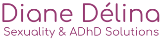Sexuality & ADhD Solutions Logo