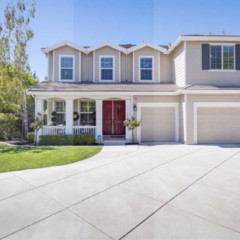 240 Napier Ct – PLEASANTON