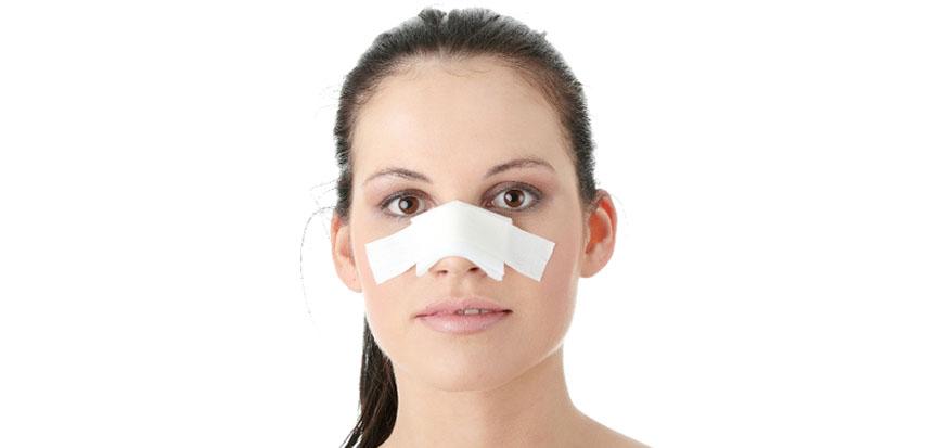 เสริมจมูกต้องระวัง 5 สัญญาณเตือน เสี่ยงจมูกทะลุ การทำศัลยกรรม ความสวยความงาม สุขภาพดี
