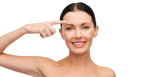 เสริมหน้าผาก ปรับรูปหน้าให้ดูดีขึ้น การทำศัลยกรรม, ความสวยความงาม, สุขภาพดี