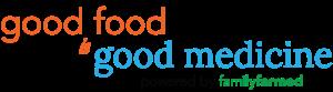 Cocina Rx Donor - Good Food is Good Medicine