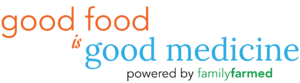 Cocina Rx Donor - Good Food is Good Medicine