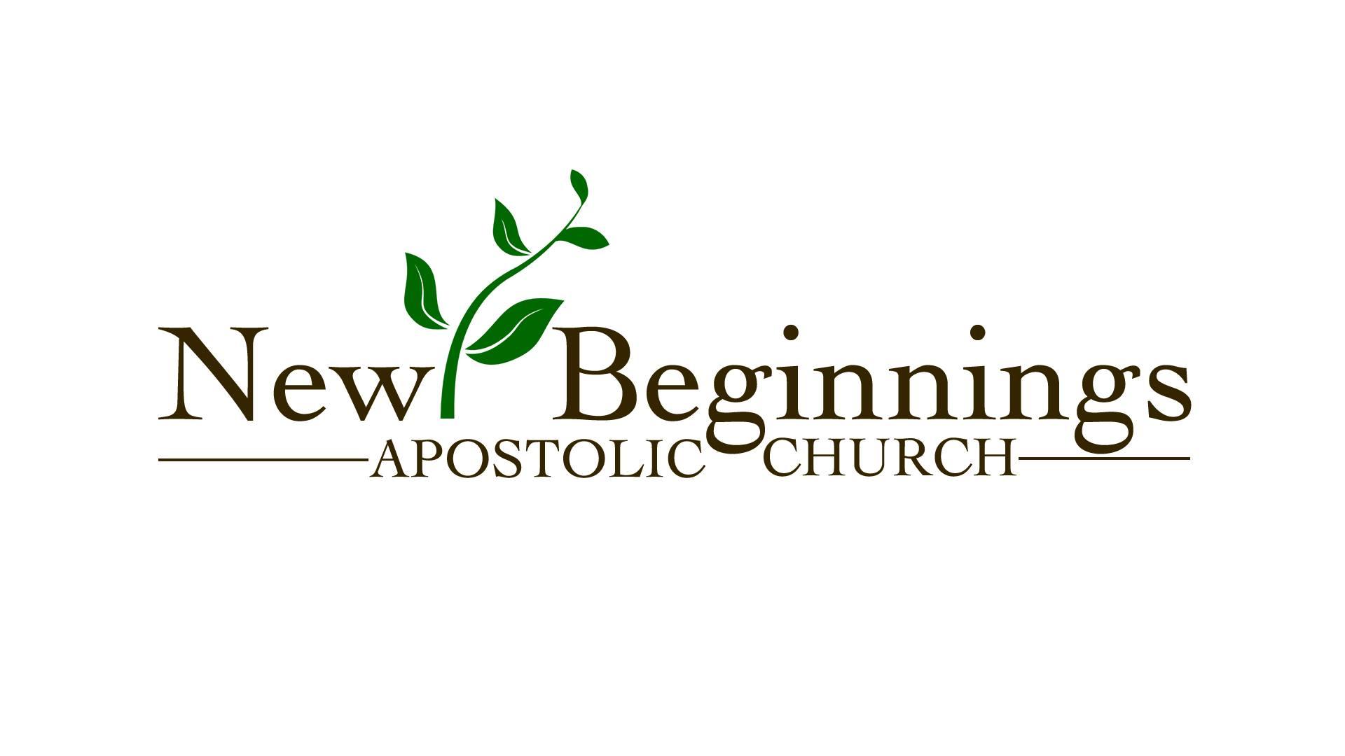 New Beginnings Apostolic Church