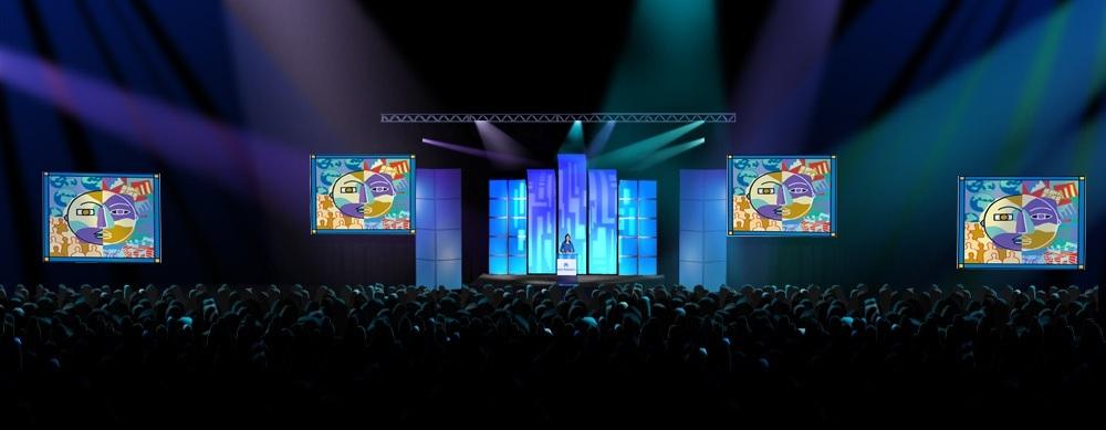 Glow Global Events