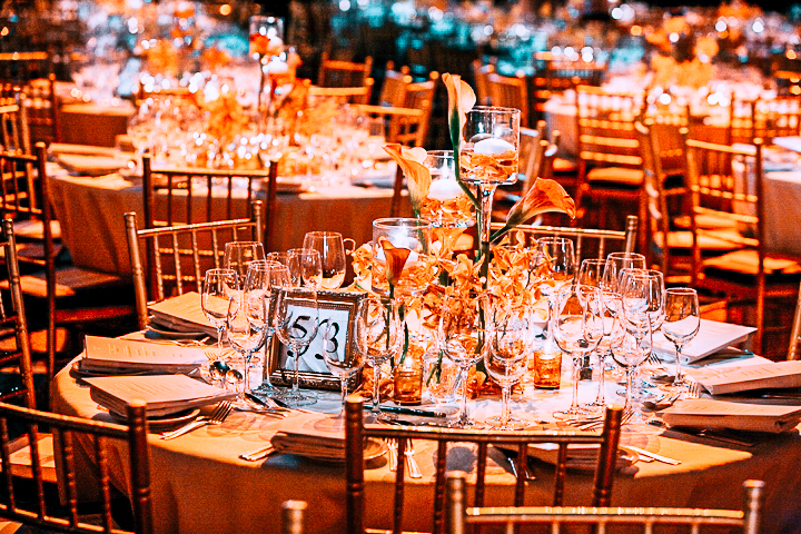 Services: Event Planning and Event Management