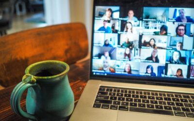 How Virtual Events Can Increase Revenue for Your Business