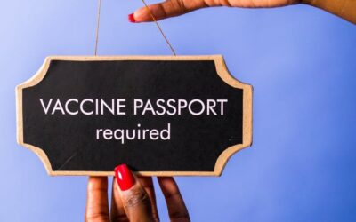 Vaccine Passports: Yes Or No for Your Next Event?