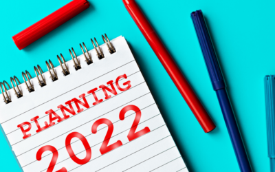 It's Never Too Early to Start Planning 2022 Events