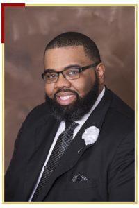 Dr. C. Jermaine Turner
