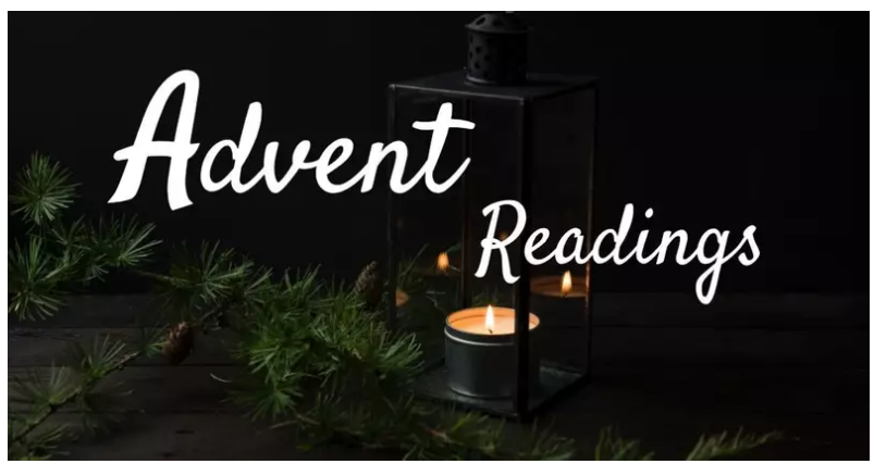 What Are Advent Readings & Why Are They Important?