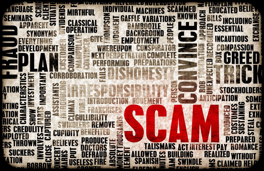 Scams That Target the Elderly…How You Can Protect the Ones You Love