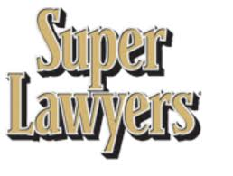 Robert Hill Recognized by Super Lawyers Magazine for Third Consecutive Year