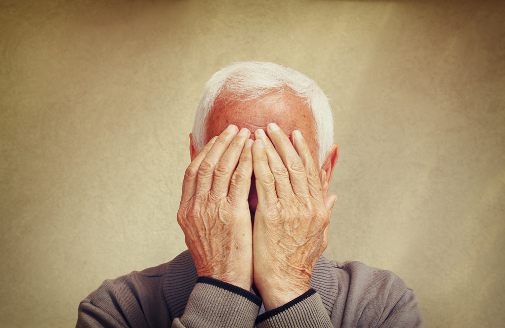 Cracking Down on Financial Elder Abuse