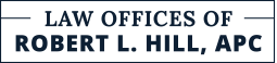 Robert L Hill Law Office Carlsbad California