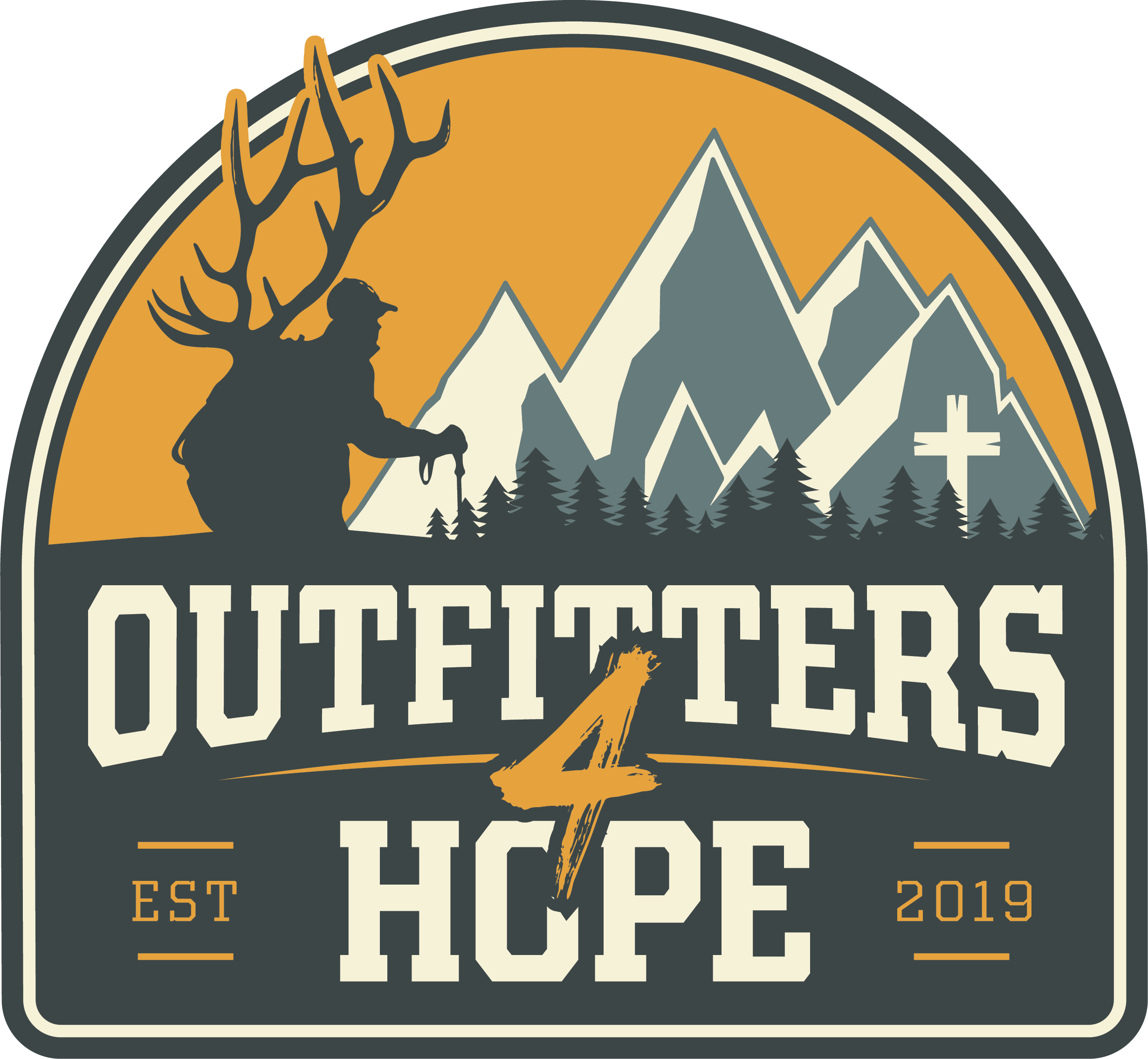 Outfitters For Hope