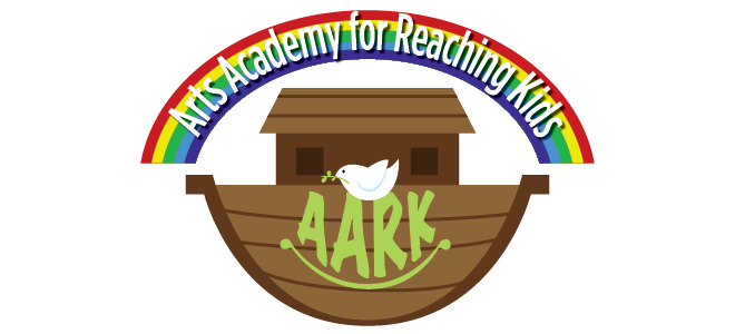 BeGraphic Logo Design-AARK-logo