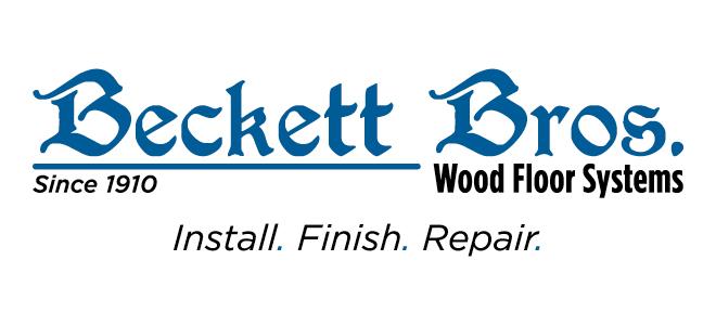 BeGraphic Logo Design-BeckettBrothers-logo