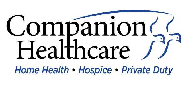 BeGraphic Logo Design-Companion-logo