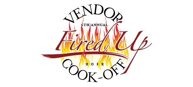 BeGraphic Logo Design-EBBQ_Vendor_Cook-off_Logo